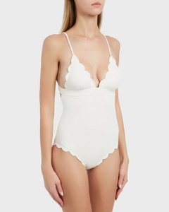 Santa Clara One-Piece Swimsuit