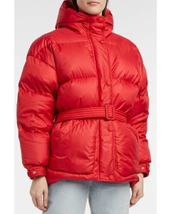 Michlin Quilted Shell Down Jacket