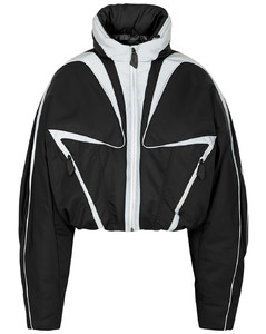 OVERSIZED KNITTED CASHMERE SWEATER