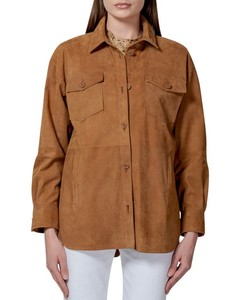 Fur Trim Quilted Parka