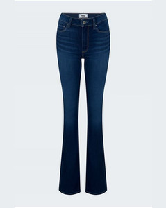 REVERSIBLE POLICE NYLON AND WOOL JACKET