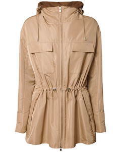 KENSINGTON COTTON TRENCH COAT