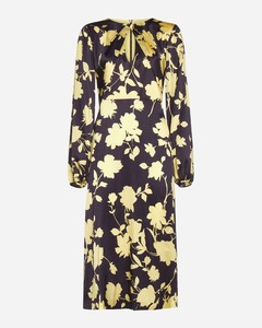 Quilted Parka Coat