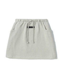 Wide Leg Jeans with Contrast Thread