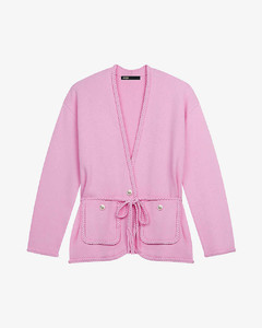 Arctic Down Parka with Fur-Trimmed Hood