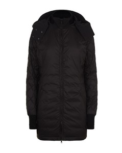 Quilted Stellarton Coat