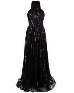 Ivy High-Rise Released Hem Cropped Straight-Leg Jeans/Double Cross