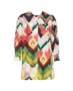 Harriet down jacket Military