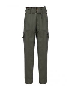 Blue Limited Edition Holiday Down Cropped Jacket