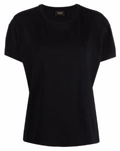 HIGH WAISTED PANT WITH FOLD FRONT DETAIL