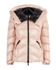Akebia Quilted Jacket