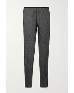 Embroidered Denim Jacket, Blue
