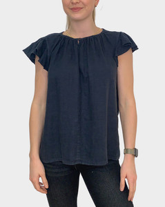 Skinny-Fit Low-Rise Cropped Jeans