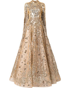 Asymmetric double-faced wool coat