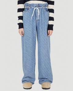 Fluid knit V-neck top