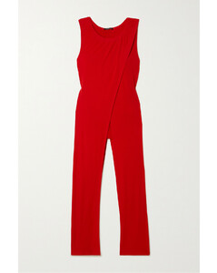 Iron wool and cotton-blend coat