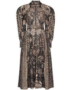 Cashmere turtle neck jumper