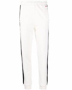 SIDELINES GOWN rose