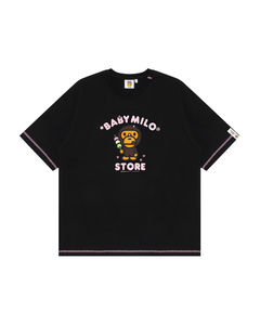 x Tommy Hilfiger Printed Cotton Hoody