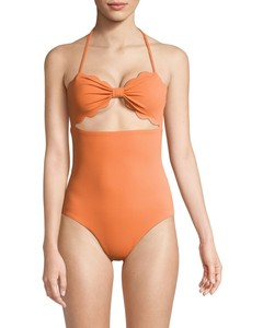 Antibes One-Piece Maillot