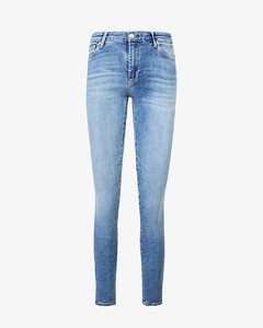MIDNIGHT HOUR LACE GOWN blush