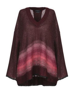 Black Jersey Off-the-Shoulder Dress