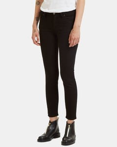 Climb Stay Skinny Jeans in Black