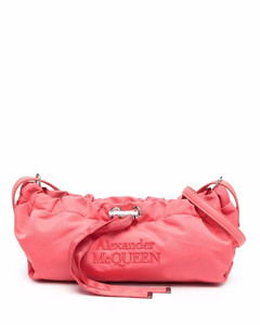 GG Belt Bag in Red