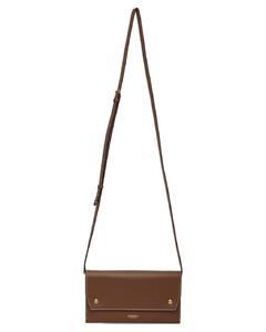 The Portrait Leather Tote