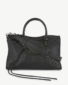 Classic CIty Arena small leather shoulder bag