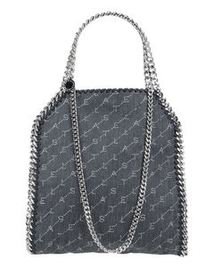 Black Large Pouch