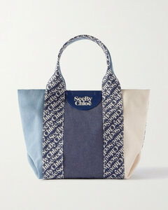 Merveilles GG Supreme mouth-embellished pouch