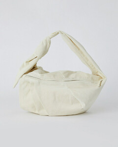 Nile medium leather and suede cross-body bag