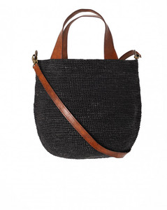 Sway leather bag
