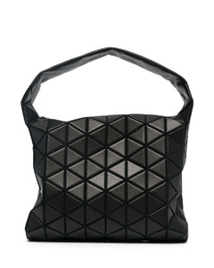 Green By The Way mini leather bag