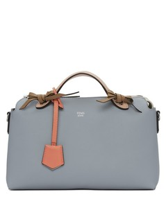 Blue & Pink Medium Pearl 'By The Way' Bag
