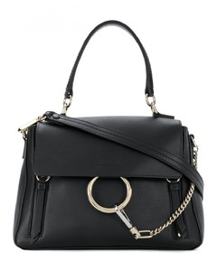 Faye Day Small Leather Shoulder Bag