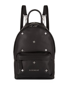Nano Metal Cross Backpack