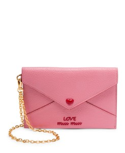 Mini Envelope With Heart