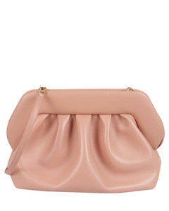 Knuckle Embossed Clutch
