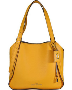 COMME DES GARCONS WALLET RED POLKA DOTS WALLET