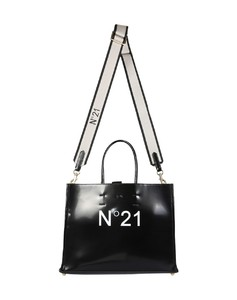 LARGE SOFT LEATHER TOTE
