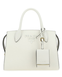 Sculptured toquilla-straw basket bag