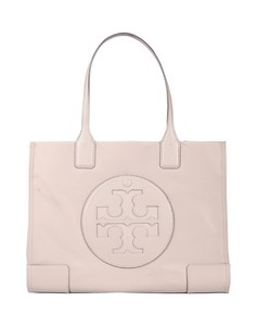 The Medium Doodle Reversible Tote with Leather