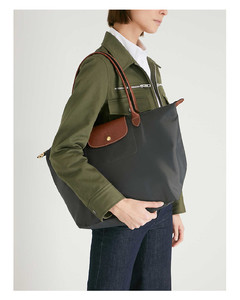 Le Pliage large tote bag