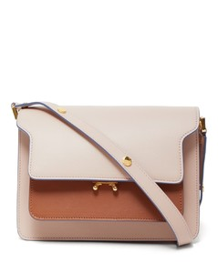 Nightingale Small Leather Shoulder Bag