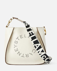 Black Hammock Leather Shoulder Bag