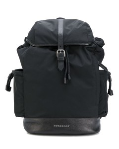 flap backpack changing bag