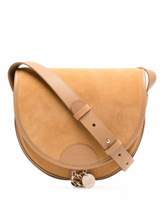 Luxe sequined 12' laptop case