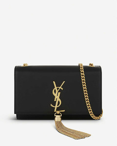 Monogram Kate small leather cross-body bag